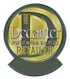 the Decanter Retailer awards