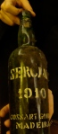 wine from Madeira 1910