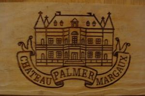 Château Palmer Margaux, Bordeaux