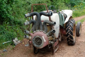 machinery for wine making