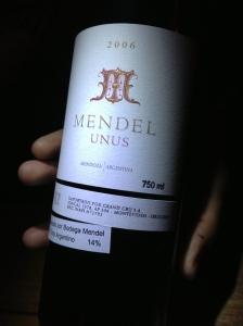 Mendel Unus