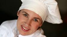 chef Helene Darroze